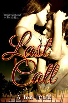 Last Call - the prequel to The Girl Alone