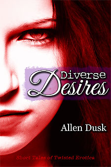 Diverse Desires – Now on Sale