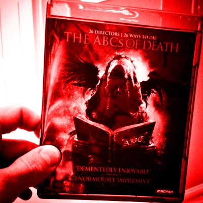 ABCs of Death Review