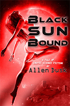 Black Sun Bound – narrated by Rose Caraway