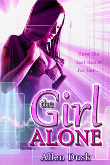 The Girl Alone by Allen Dusk