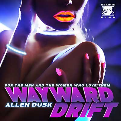 Wayward Drift – narrated by Rose Caraway