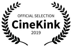 OFFICIAL SELECTION CineKink 2019