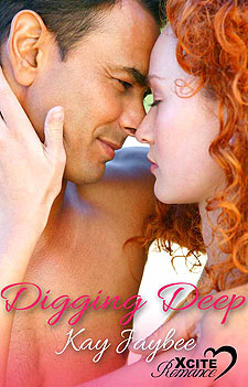 Digging Deep by Kay Jaybee